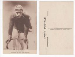 OSCAR  EGG   EDITIONS BEAUVAIS TRES BON ETAT - Cycling