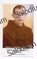 Beato Claudio Granzotto - Santino - Holy Card - Santini