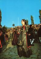 Metsovo- Local Costumes - Greece