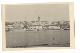 13356 - Beograd Pristaniste Na Savi Le Port Bateau - Serbien