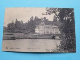 Habay La Neuve Château De La Trapperie ( Serie 31 N° 14 ) Anno 19?8 ( Zie Foto Voor Details ) !! - Habay