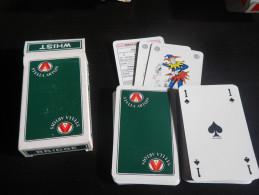 jeu de 52 cartes � jouer - BIERES - STELLA ARTOIS