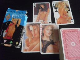 jeu de 52 cartes � jouer - ADULTES - EROTISME