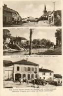 CPA - LAGARDE (57) - Carte Multi-Vues De 1915 - Otros Municipios