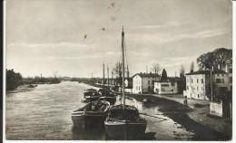COGNAC , La Charente Au Pont Saint Jacques - Cognac