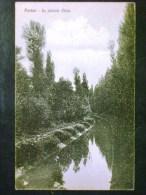 ABRUZZO -L'AQUILA -FUCINO -F.P. LOTTO N°474 - L'Aquila