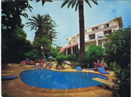 Cpm  SAINT JEAB CAP FERRAT Hotel Belle Aorore - Saint-Jean-Cap-Ferrat