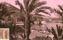 B17465 Oran , Le Port - Oran