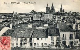 ESPAGNE(SANTIAGO) - La Coruña
