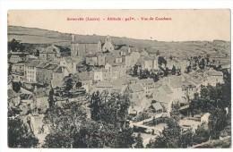 SERVERETTE-- VUE GENERALE VUE DU COUCHANT --LABOUCHE - Gandrieux Saint Amans