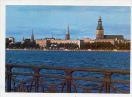 LATVIA - AK 247680 Riga - Lettonie