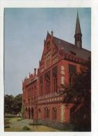 LATVIA - AK 247719 Riga - Academy Of Arts - Lettonie