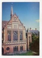 LATVIA - AK 247720 Riga - Academy Of Arts - Lettonie