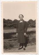 Photo Originale Femme Le 01.06.1941 - Berlin - Légende Au Dos - - Personnes Identifiées