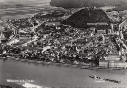 Hainburg Panorama Donau - Hainburg