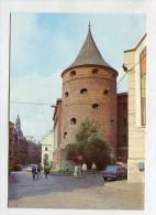 LATVIA - AK 247761 Riga - Powder Tower - Lettonie