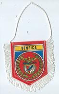 Fanion Football L'équipe De Benfica - Apparel, Souvenirs & Other