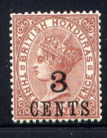 BRITISH HONDURAS, NO. 29, MNH - British Honduras (...-1970)