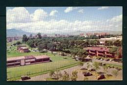 COLOMBIA  -  Bogota  University City  Unused Postcard As Scan - Colombia