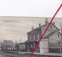 CP 62 - LAVENTIE  -  La Gare - Laventie