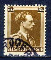 COB 570 Obl   (B2249) - 1936-1957 Col Ouvert