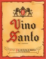 BERTOCCHINI LIVORNO - Vino Rosato