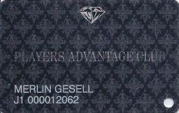 Grand Victoria Casino Rising Sun IN 14th Issue Slot Card - Casino Cards