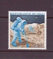 NIGER 1973 APOLLO 17  YVERT N°A176  NEUF  MNH** - Space