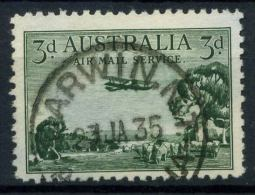 #15-09-02239 - Australia - 1929 - Mi. 89 - US - QUALITY:100% - Airmail stamp
