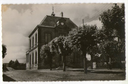 CPA 95    FRANCONVILLE       LA MAIRIE DU PLESSIS BOUCHARD - Franconville
