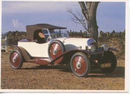 1926 BENTLEY 3 Litre Speed Model (grande Bretagne) - Passenger Cars