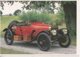 1913 Hispano Suiza Alfonso XIII (espagne) Neuve - Passenger Cars