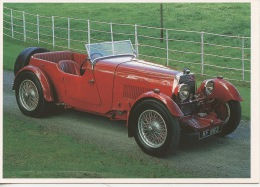 1930 Aston Martin International Sports (grande Bretagne) Neuve - Passenger Cars