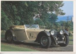 1931 Daimler Double Six Fifty (grande Bretagne) Neuve - Passenger Cars