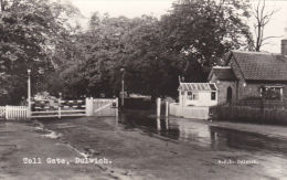 DULWICH - TOLL GATE - London Suburbs