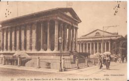 30 Nimes - Nîmes