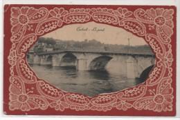 91  CORBEIL - Le Pont - Corbeil Essonnes