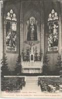 54  Lunéville   L´(église Ste  Jeanne D'Arc - Luneville