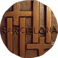 ESPAÑA. MEDALLA F.N.M.T. BARCELONA. 1.978. ESPAGNE. SPAIN - Profesionales/De Sociedad