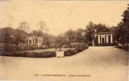 Talence-bordeaux - Chateau De Peixotto    (A111) - France
