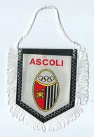 Fanion Football L'équipe D'Ascoli - Apparel, Souvenirs & Other