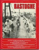 Bastogne Les Meilleurs Photos De La Bataille Guy Franz Arend - Bastogne