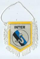 Fanion Football L'équipe De L'inter - Apparel, Souvenirs & Other