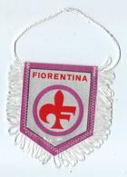 Fanion Football L'équipe De La Fiorentina - Apparel, Souvenirs & Other