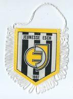 Fanion Football L'équipe De Jeunesse ESCH - Apparel, Souvenirs & Other
