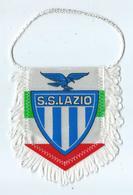 Fanion Football L'équipe De SS Lazio - Apparel, Souvenirs & Other
