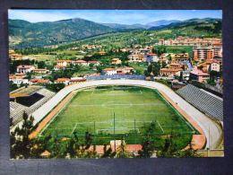 ABRUZZO -L'AQUILA -STADIO CALCIO -F.G. LOTTO N°474 - L'Aquila