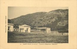 LA REUNION SAINT DENIS Caserne D'infanterie Coloniale - Saint Denis