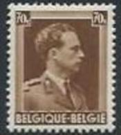 Belgie           OBP     427               **              Postfris  /  Neuf - Belgique