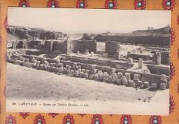 1 Cpa Carthage - Tunisia